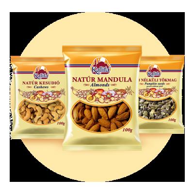 Natur Nuts