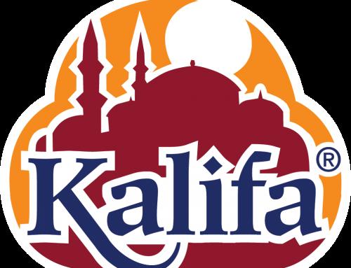 Online is rendelhetsz Kalifát!