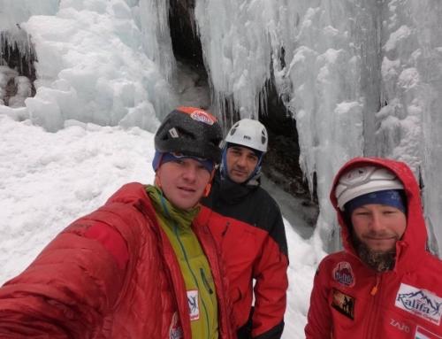Kalifa Alpin Csapat ausztriai edzőtábor | 4.nap