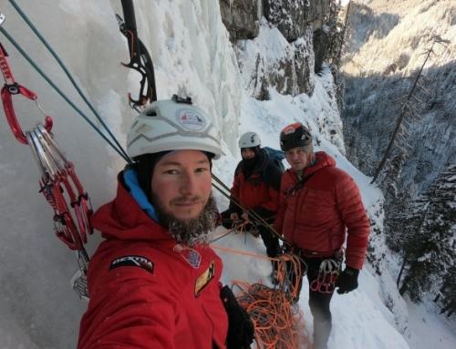 Kalifa Alpin Csapat ausztriai edzőtábor | 6.nap